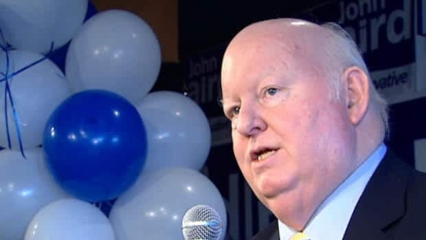 Duffy pushed out