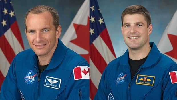 Canada's future in space