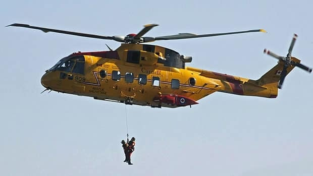 New cash, rules for search and rescue