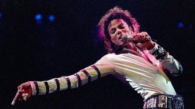 Michael Jackson trial begins
