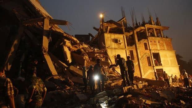 Bangladesh high risk rescues