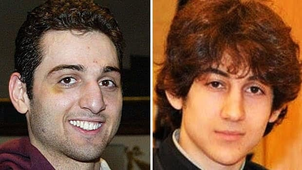 Boston bombing suspects planned to attack NYC