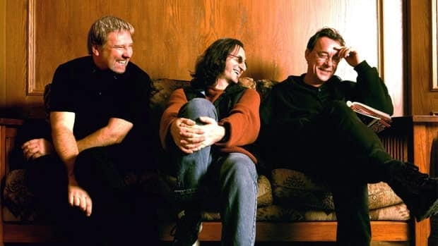 Fans carry Rush into Rock Hall