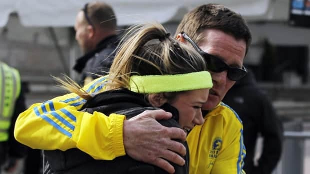 Deadly Boston Marathon explosions