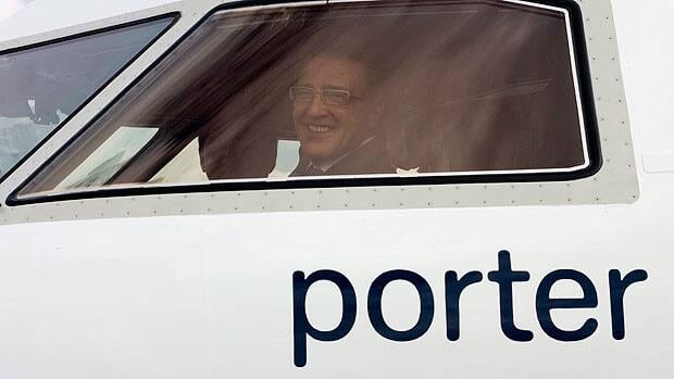 Porter to expand service