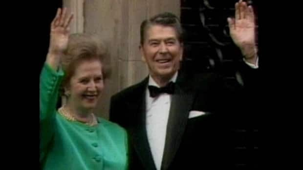 How Margaret Thatcher helped forge change