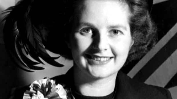 Margaret Thatcher, 1925-2013