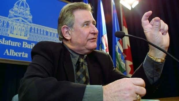 Ralph Klein 1942-2013