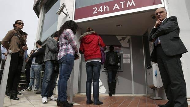 Cyprus gets bailout