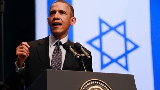 Israel: reverse 'undertow of isolation'