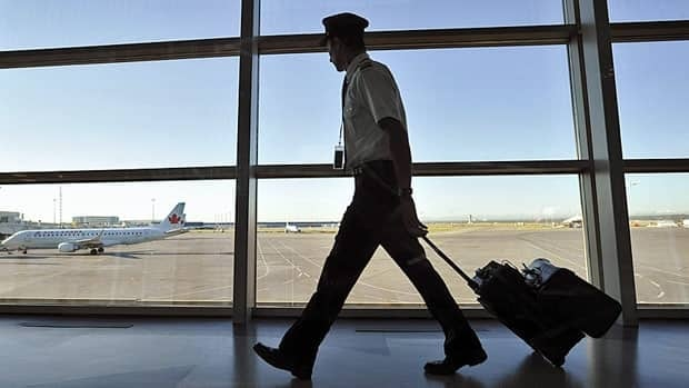 Air Canada gets pension reprieve