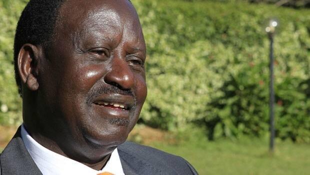 Kenyatta's narrow win disputed