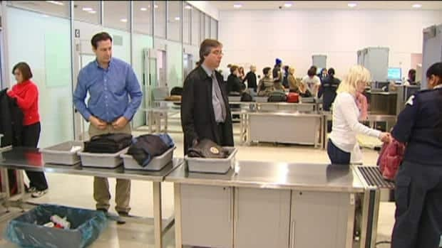 Easing TSA rules