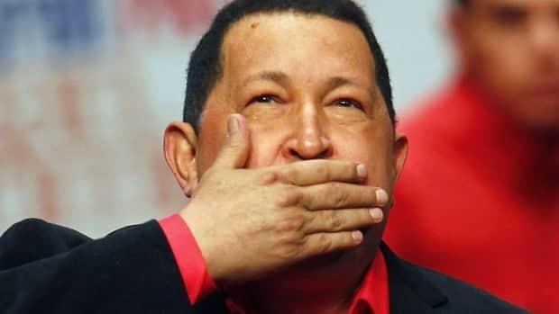 Venezuelans mourn Chavez