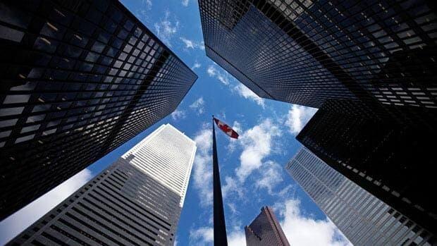 Bank rules part of Canada-EU trade talks