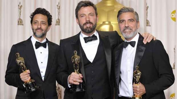 Oscar wrap