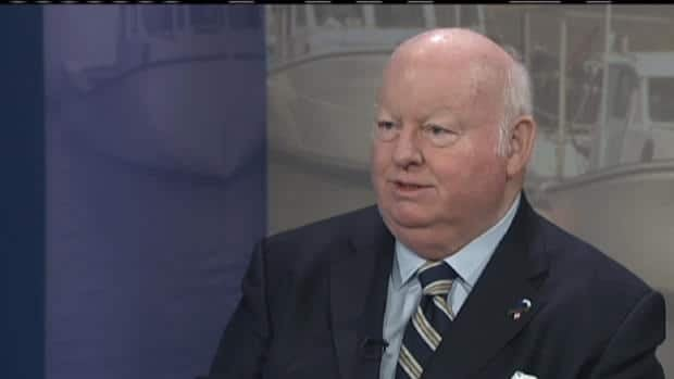 CBC Exclusive: Mike Duffy speaks