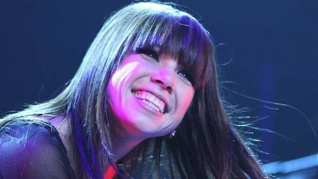 Carly Rae leads Juno nominations