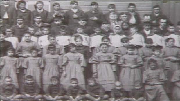 at least 3000 died in residential schools research shows