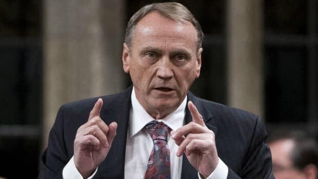 John Duncan resigns