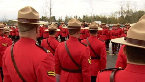 RCMP bullying allegations