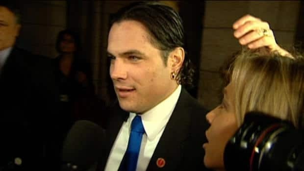 Brazeau's surprise appearance