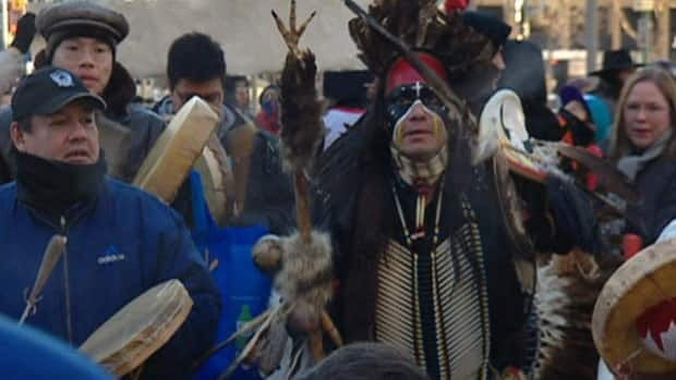 What's next for Idle No More?
