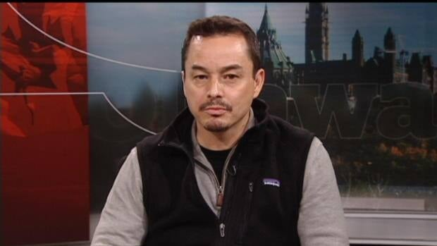 Shawn Atleo interview