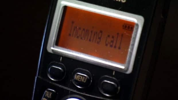 Harassing telemarketers