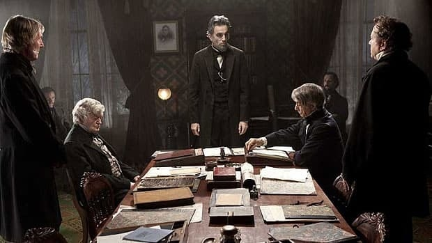 Lincoln leads Oscar nominations