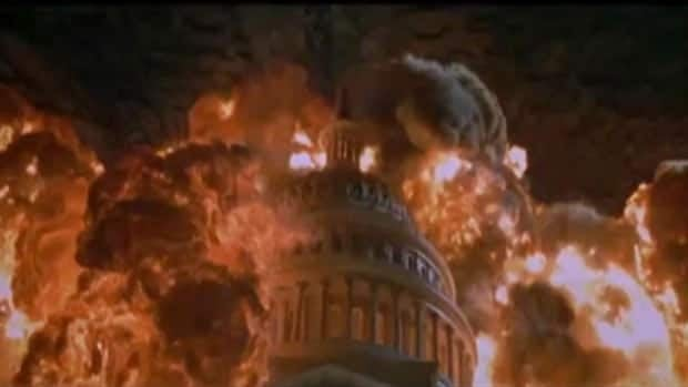 Doomsday films