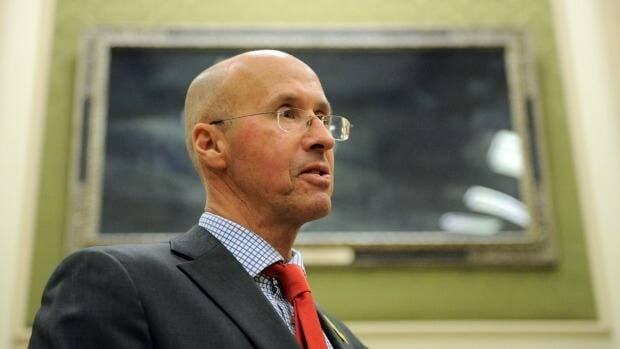 PBO Kevin Page on Power & Politics