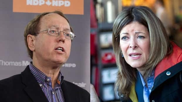 Tories, NDP hold on to seats