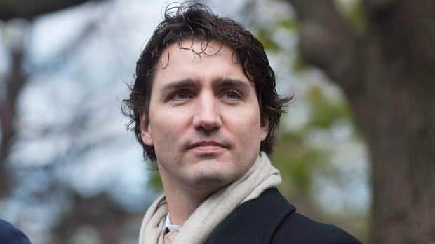 Alberta MP fired up by Trudeau remarks