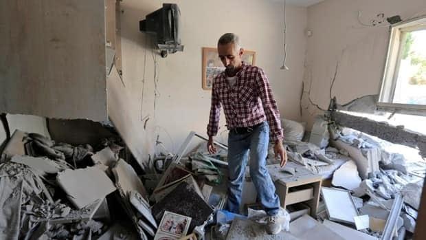 Elusive Israel-Hamas ceasefire