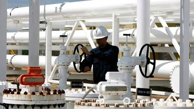 Enbridge's pipeline proposal