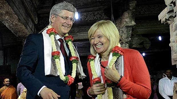 Canada needs new markets
