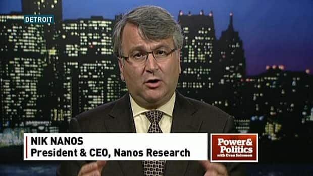 Nanos on leadership