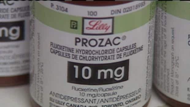 New psychiatric drugs scarce