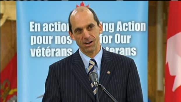 Veterans benefits changes