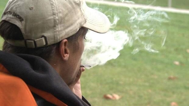 Canada's marijuana laws
