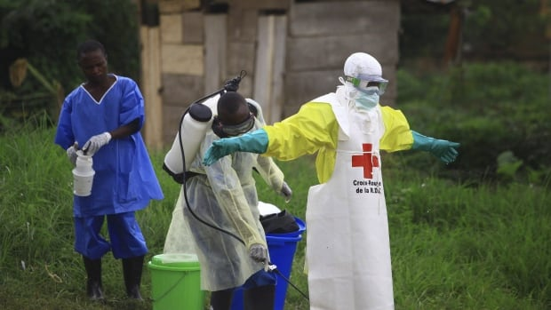 Ebola outbreak in the Democratic Republic of Congo is at risk of spiralling out of control, as health workers try to contend with both armed insurgents and hostile locals.