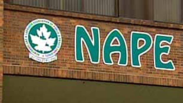NAPE has reached a tentative agreement on a new contract that, if approved, will last until 2016.