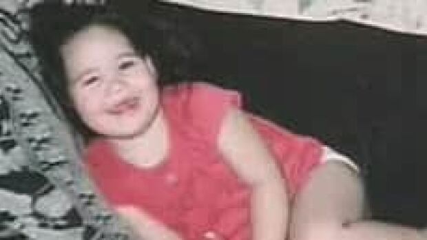 Katelynn Sampson was beaten for months until she died of complications from her injuries. Her battered body was found early on Aug. 3, 2008.