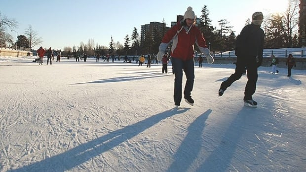 The earliest recorded opening of the Rideau Canal Skateway was Dec. 18 in both 1972 and 1981.