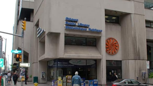 The Ottawa Public Library says it's on track to lose about $300,000 in overdue book revenue it had been expecting to generate.