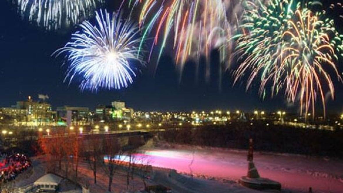 Kitchener New Years Eve