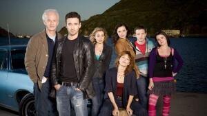 Republic of Doyle cast in St. John's