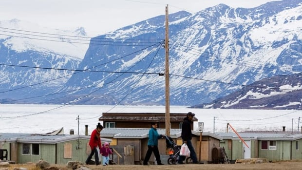 Forget the great outdoors. Kids who have the week off of school in Pangnirtung, Nunavut, this week are learning to program their own computer games, and are considering a future in the industry.