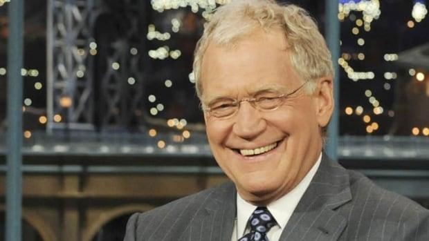 David Letterman has announced that he will retire in 2015.